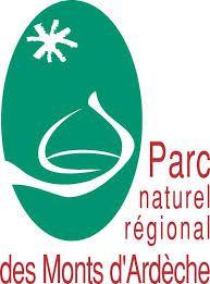 logo Parc Naturel Régional de l'Ardèche
