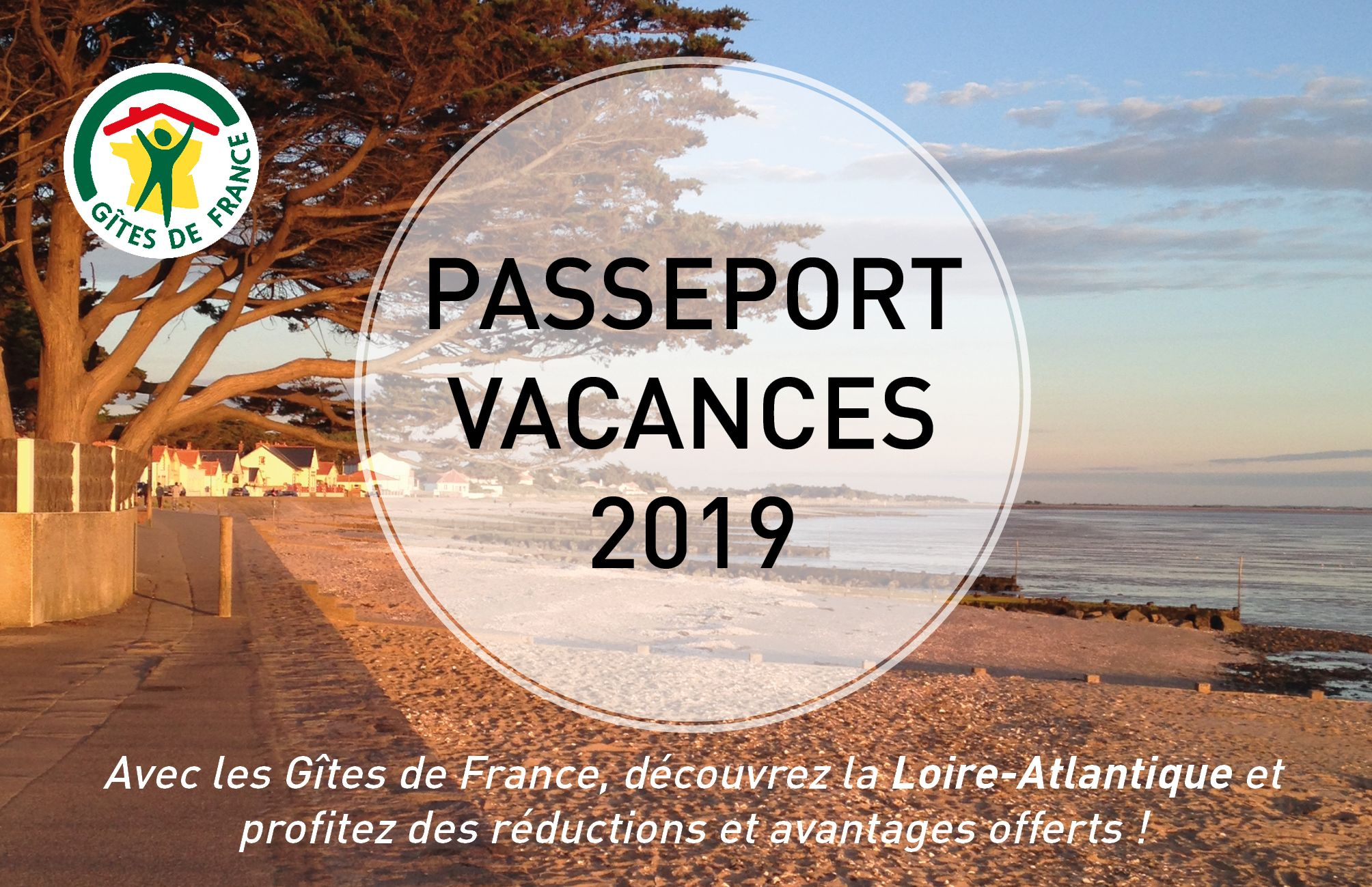 Passeport vacances 2019