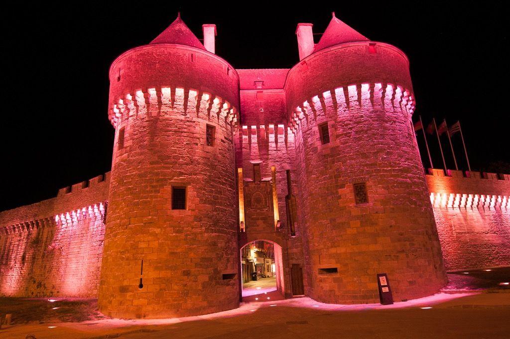 Château de Guérande
