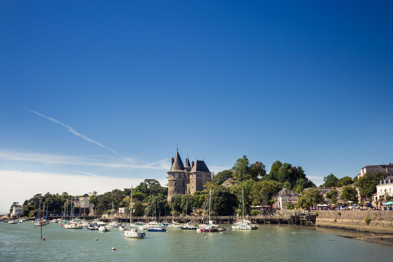 Port de Pornic en Loire-Atlantique