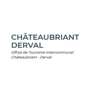 Logo Pays de Châteaubriant