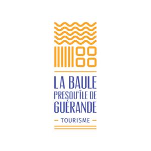 Logo Destination Atlantique - Presqu'île Guérandaise