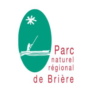 Logo Parc Naturel Régional de Brière