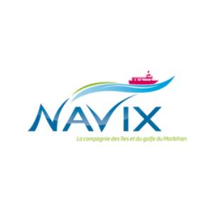 Logo Navix