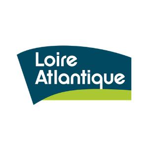 Logo Conseil Régional de Loire-Atlantique