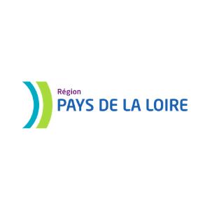 Logo Conseil Régional des Pays de la Loire