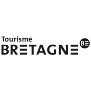 Logo Comité Régional du Tourisme de Bretagne