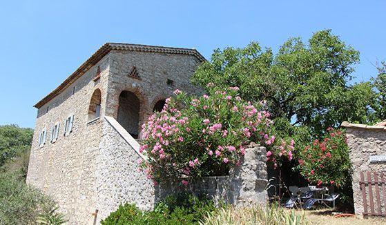 Location Mas Provençal - Saint-Gilles (211006)