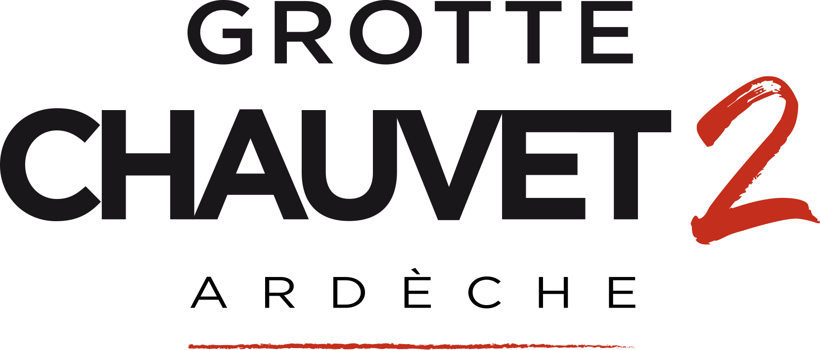 Logo Partenaire Grotte Chauvet 2 - Gîtes de France Ardèche