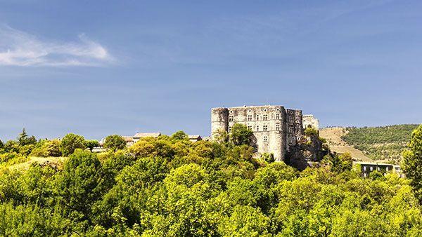 Journées Européennes du Patrmoine en Ardèche