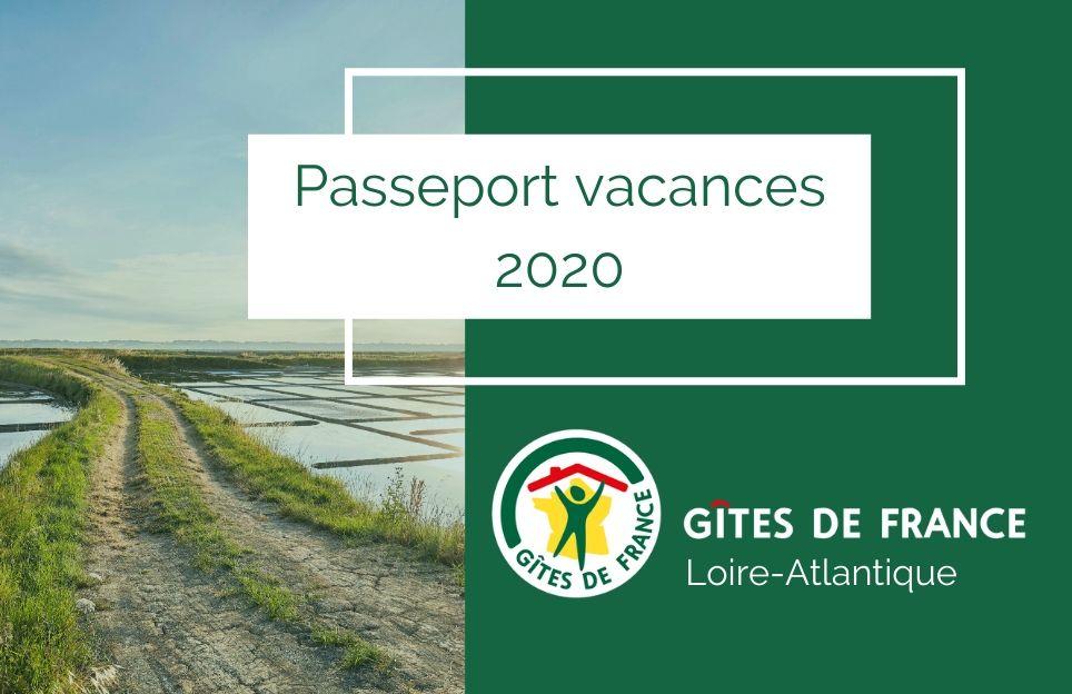 Passeport Vacances 2020