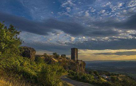 Découvrir l'Ardèche avec Gîtes de France Ardèche