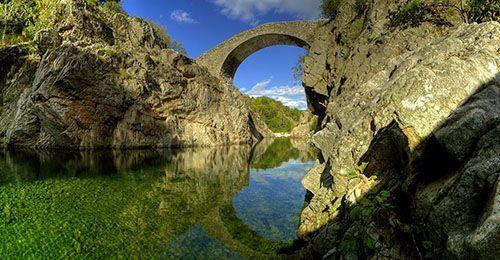 Thueyts - Village de caractère - Gîtes de France Ardèche