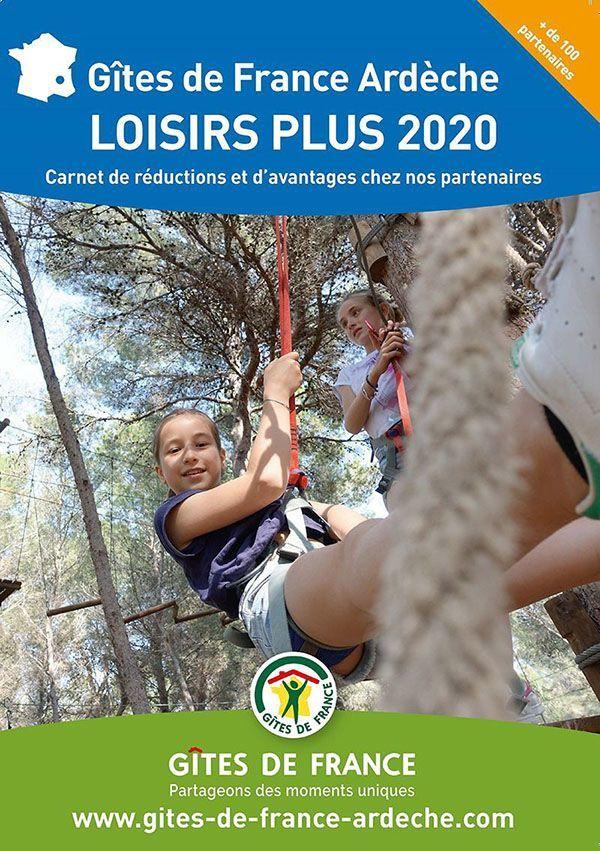 Loisirs Plus 2020