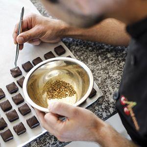 Antoni Chocolatier à Avolsheim
