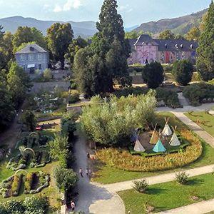 Parc de Wesserling - Écomusée textile