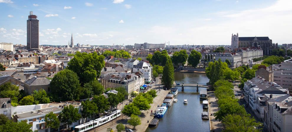 Loire atlantique déplacement professionnel