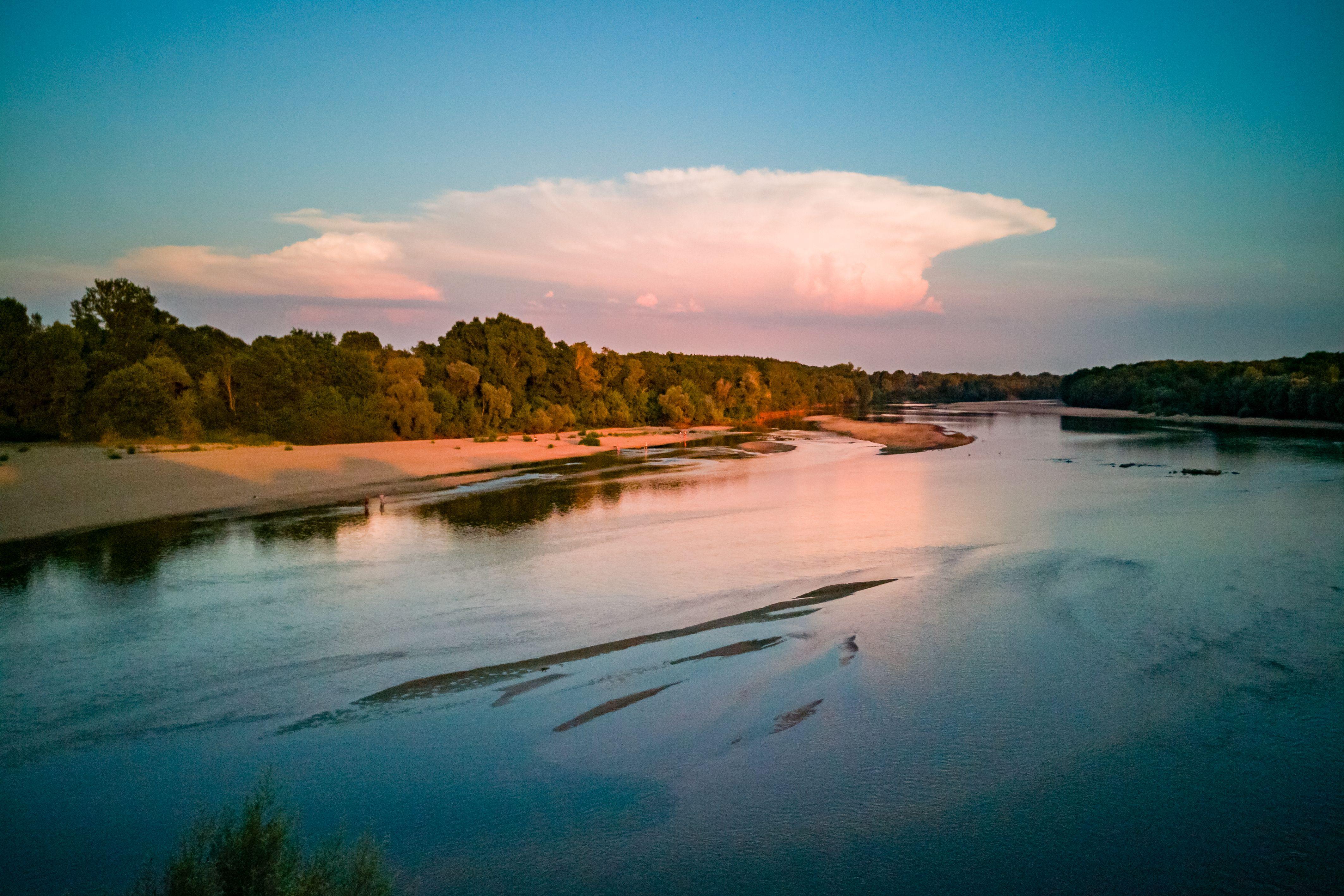 La Loire - Crédit Ad2T