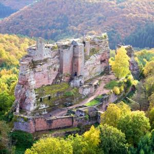 Château de Fleckenstein
