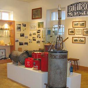 Musée Français du Pétrole