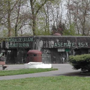 Musée Mémorial de la Ligne Maginot