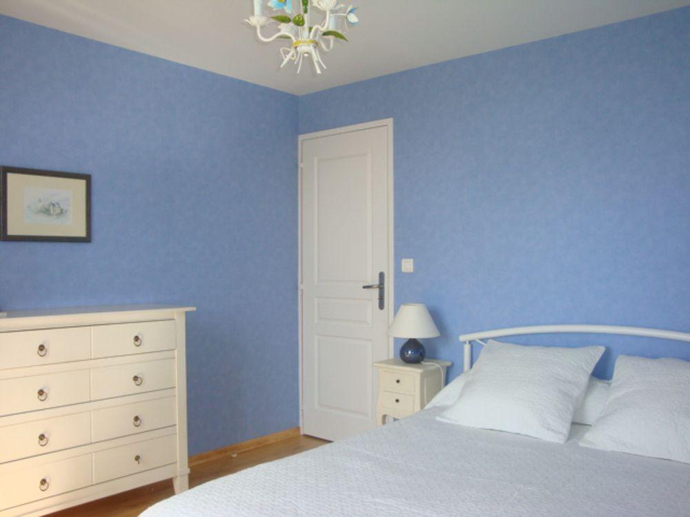 chambre 1er étage - lit 160