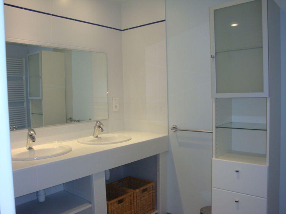 salle de bains  1er étage