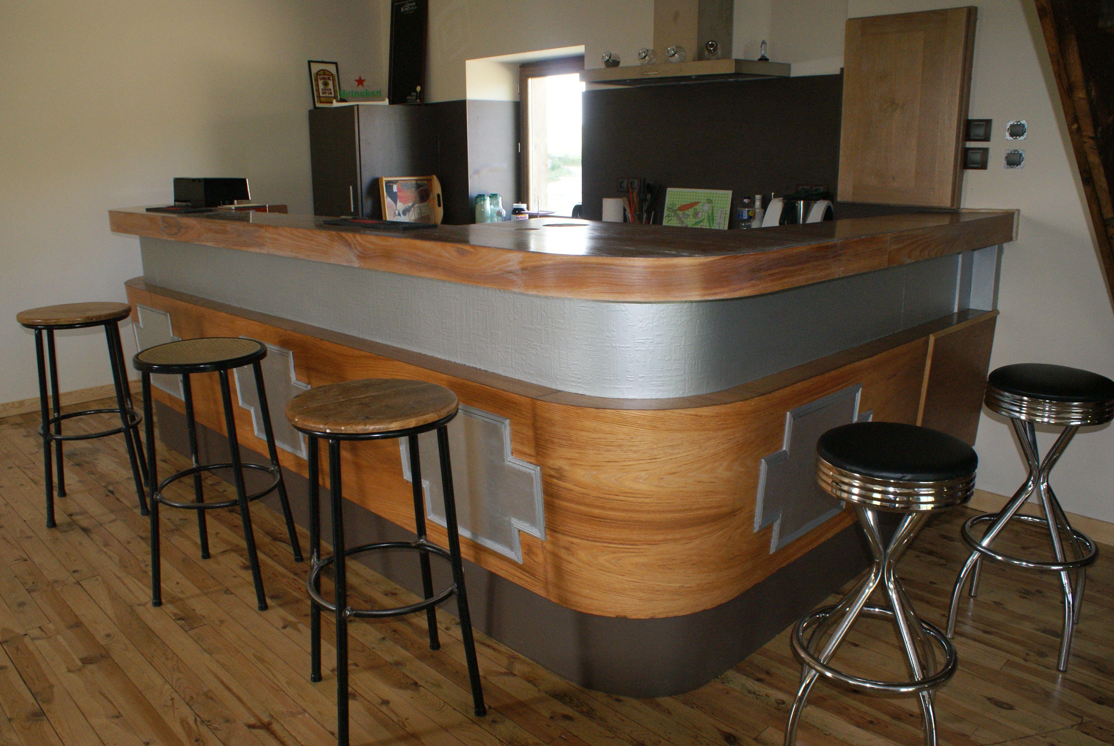 coin cuisine bar