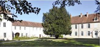 Abbaye de Ségry