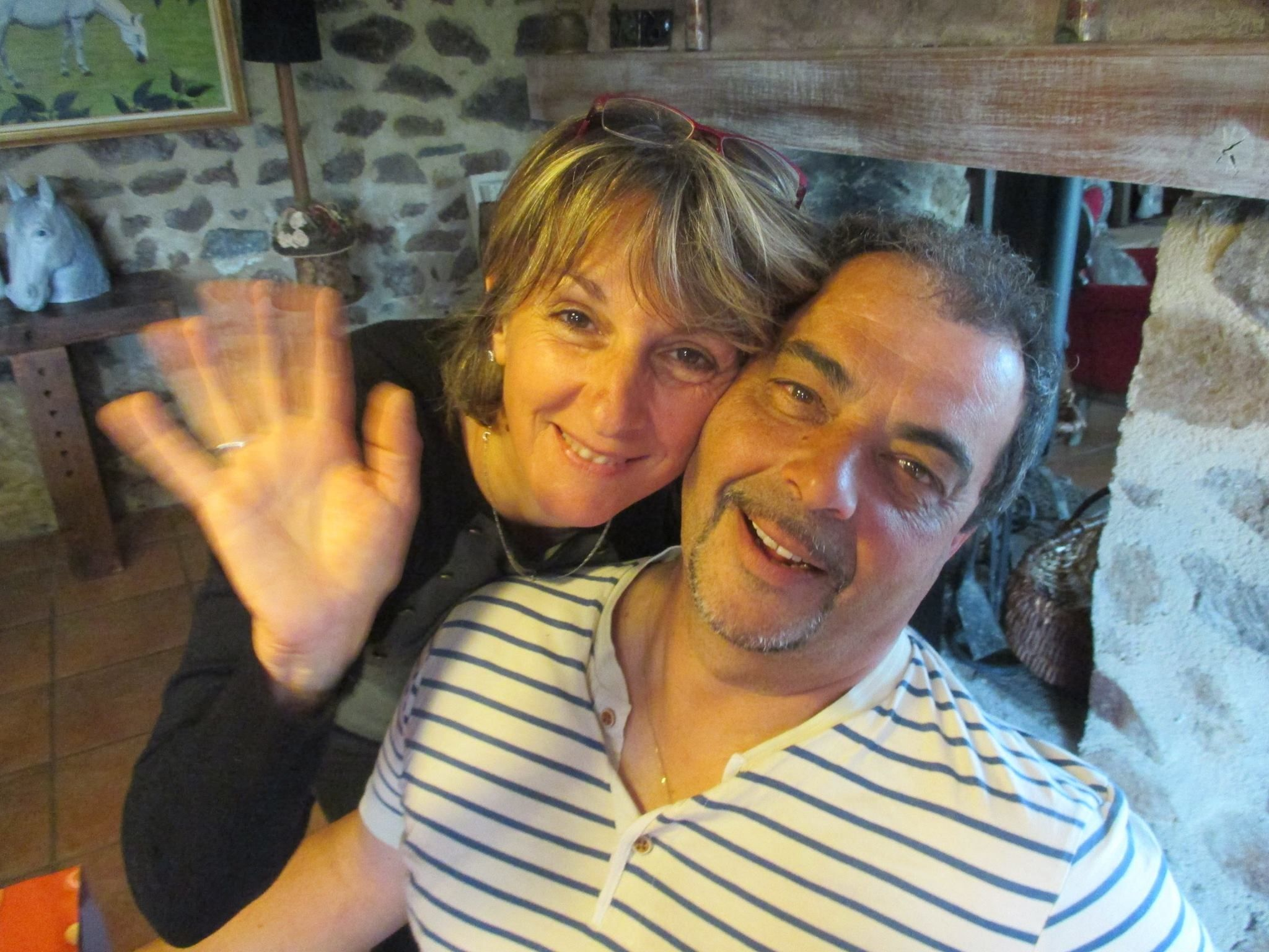 Beatrice et Jean-Pierre
