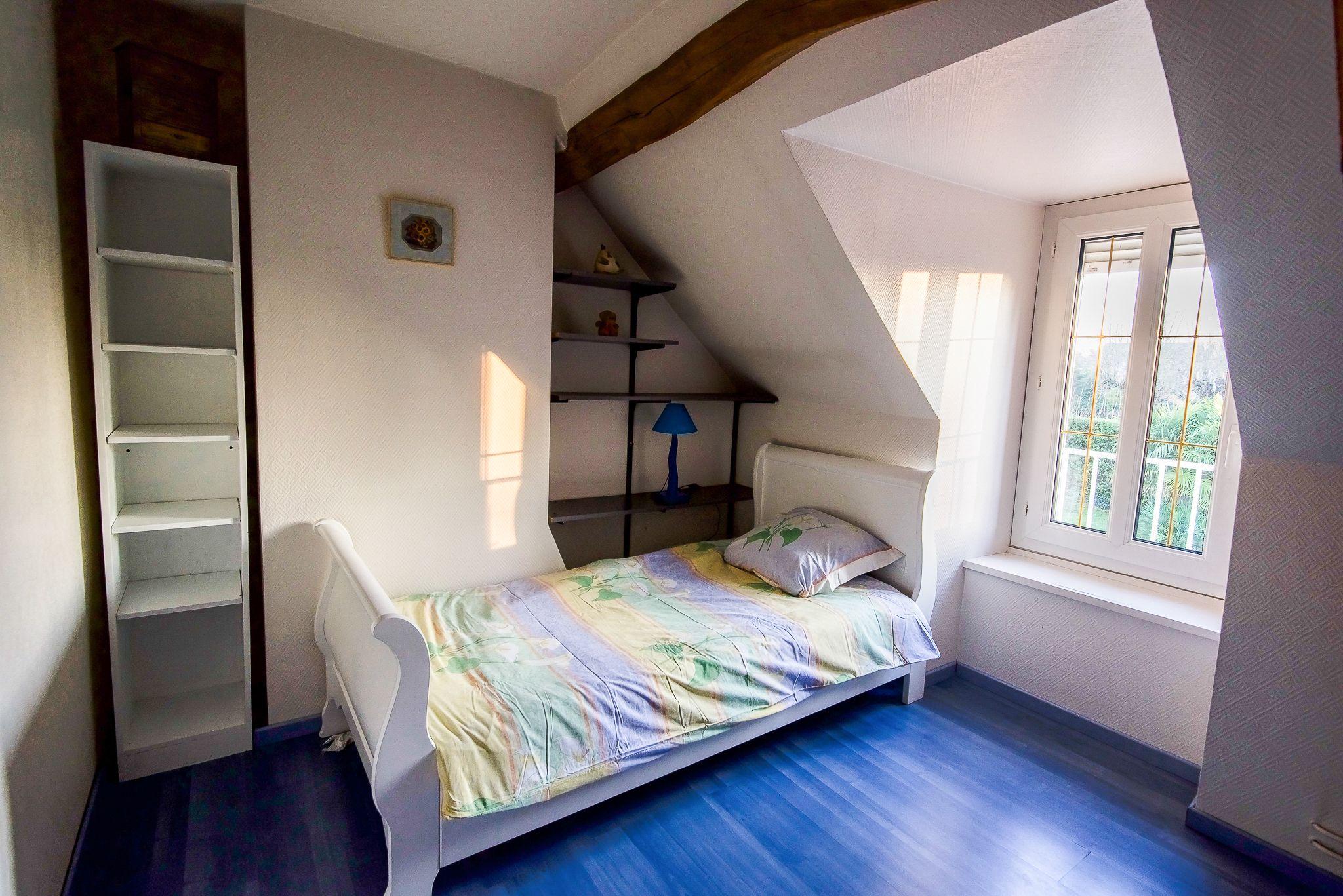 Chambre 2 (2 lits)