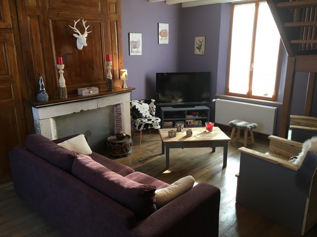 51G279 - Les Auges - Arzillieres Neuville - Gîtes de France Marne