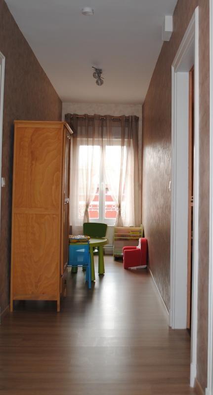 salle de jeux enfants 51G467 - Aux Crocus - Bouy - Gîtes de France Marne