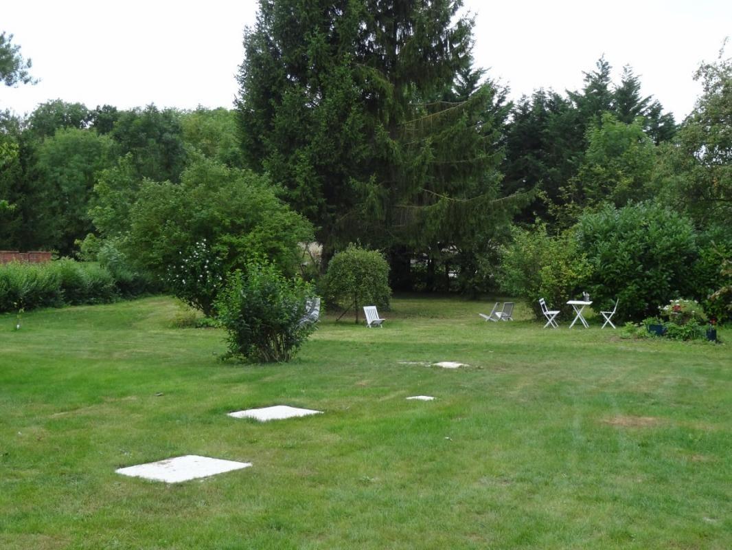 51G436 - Le Chemin du Der - Brandonvillers - Gîtes de France Marne