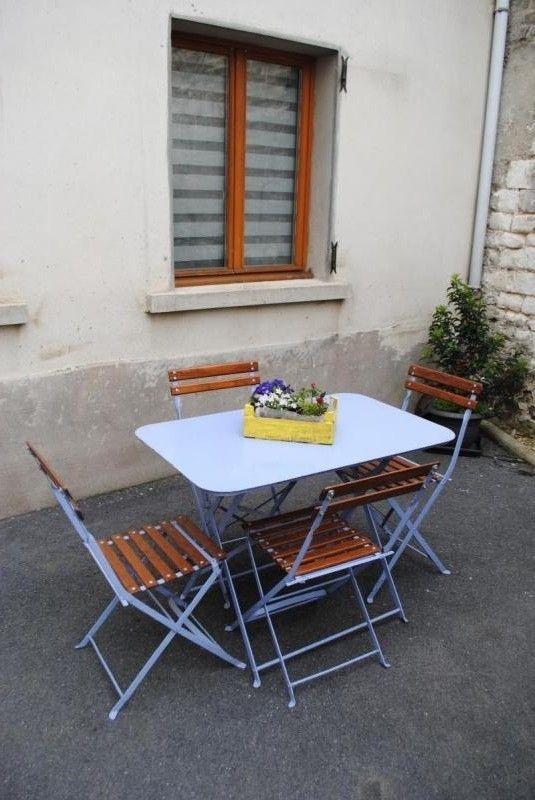51G471 - Chez Evelyne et Jean-Marc - Châlons-en-Champagne - Gîtes de France Marne