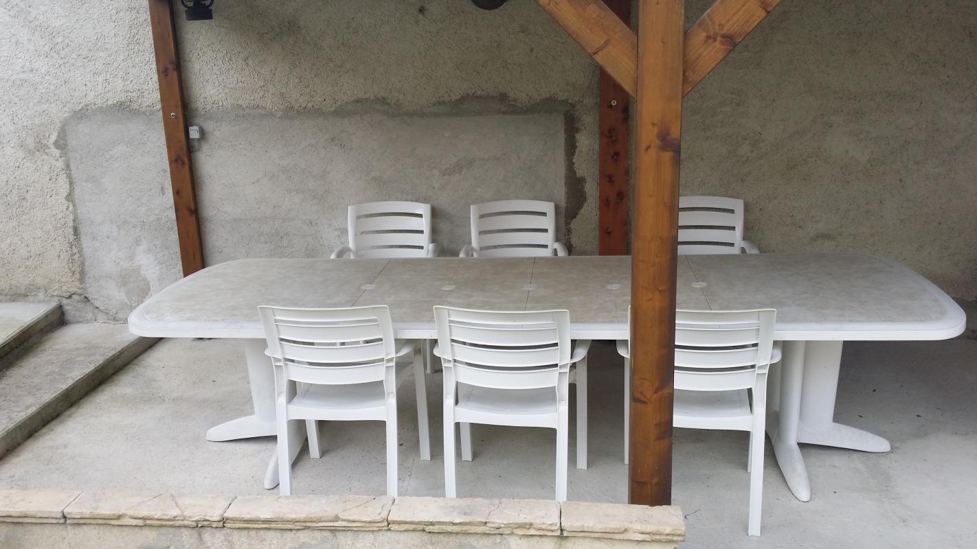 51G419 - Gîte de la Livre - Fontaine sur Ay - Gîtes de France Marne