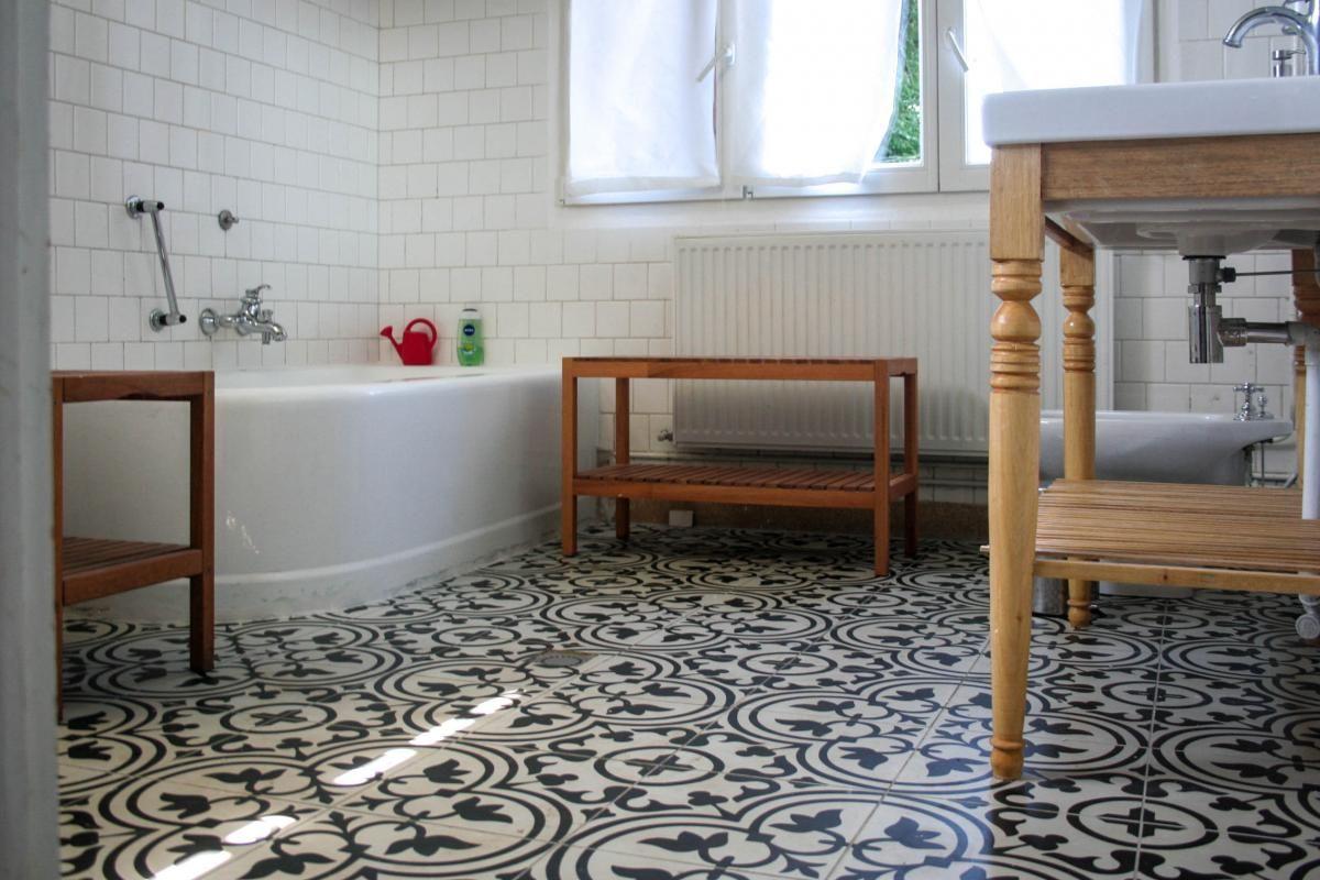 salle de bain. 51G416 - Sous l'Orme en Argonne - Les Charmontois - Gîtes de France Marne