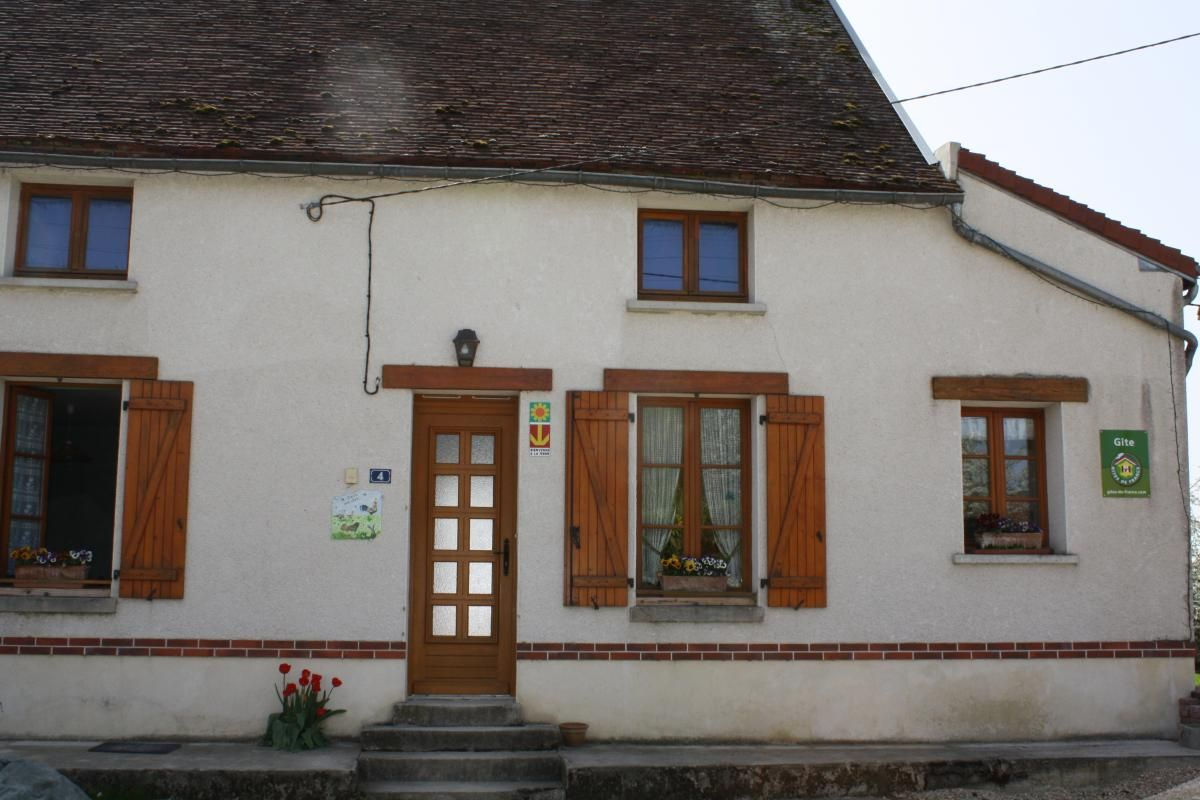 51G265 - La Petite Ferme - Margny - Gîtes de France Marne