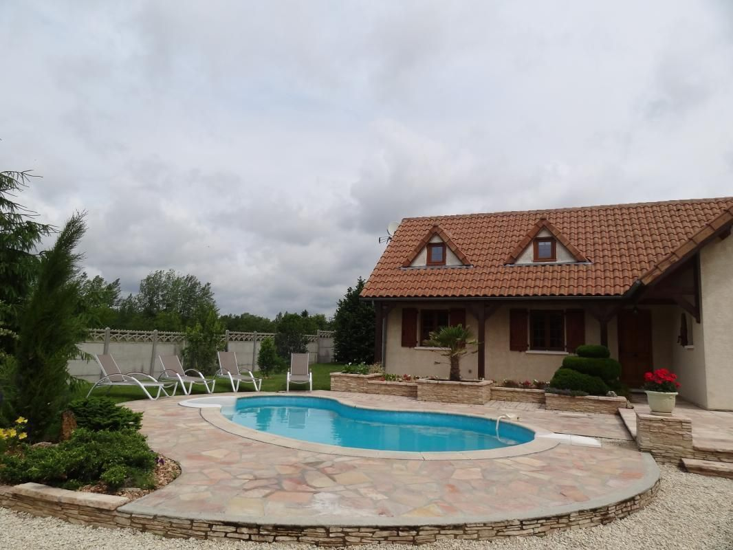 51G402 - Le Clos Saint-Exupéry - Orconte - Gîtes de France Marne