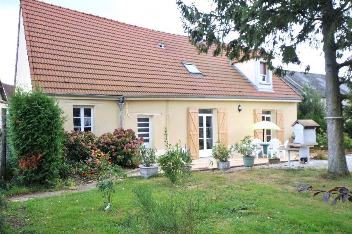 51G315 - Chez Cousin - Saint Bon - Gîtes de France Marne