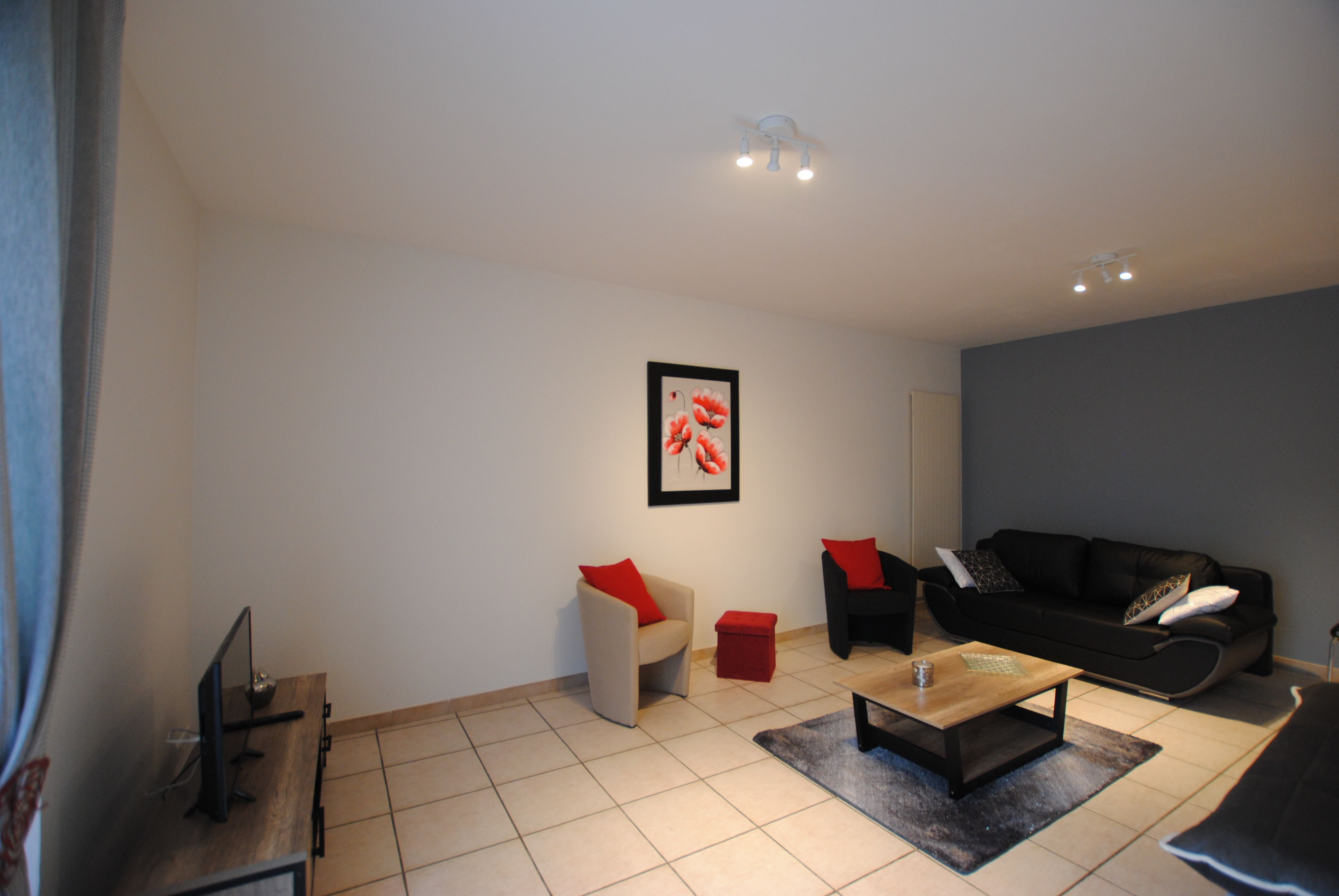 Salon très spacieux 51G485 - Chez Bri-Gîte - Loisy sur Marne - Gîtes de France Marne