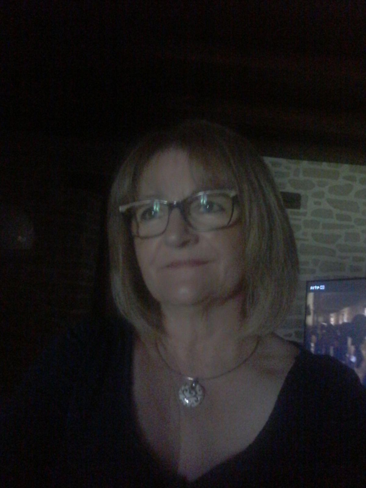 Et là Brigitte qui se fera un plaisir de vous accueillir 51G485 - Chez Bri-Gîte - Loisy sur Marne - Gîtes de France Marne