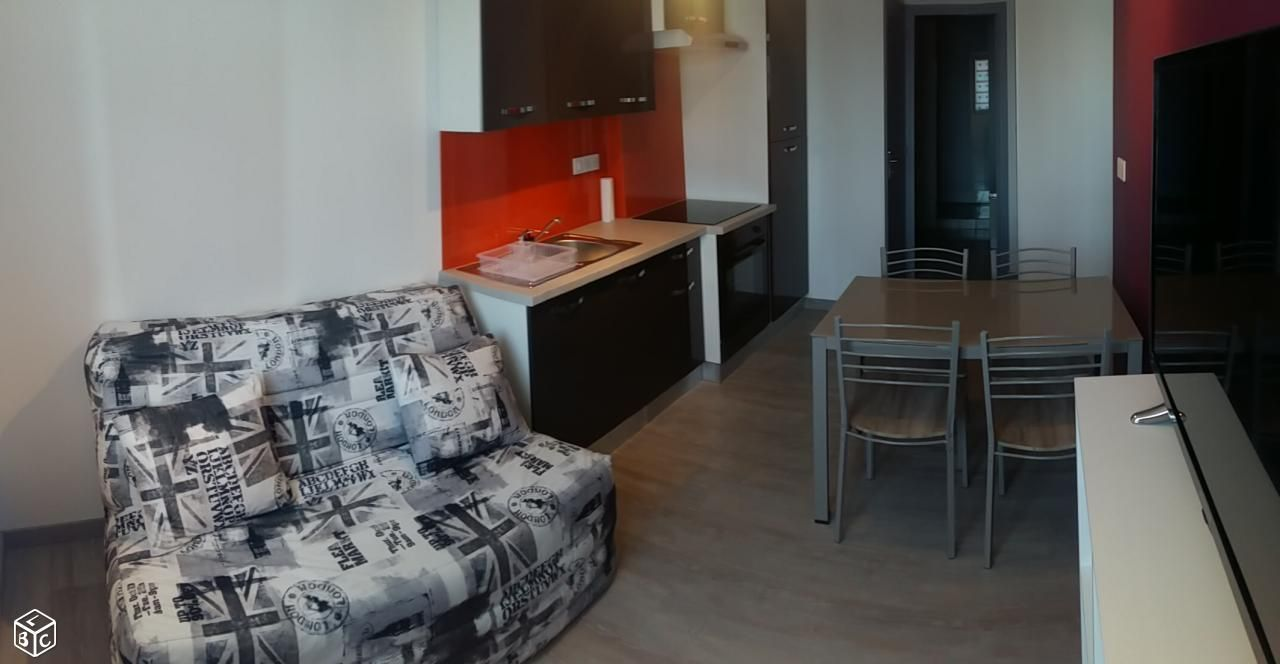 51G487 - Appartement Corail - Reims - Gîtes de France Marne
