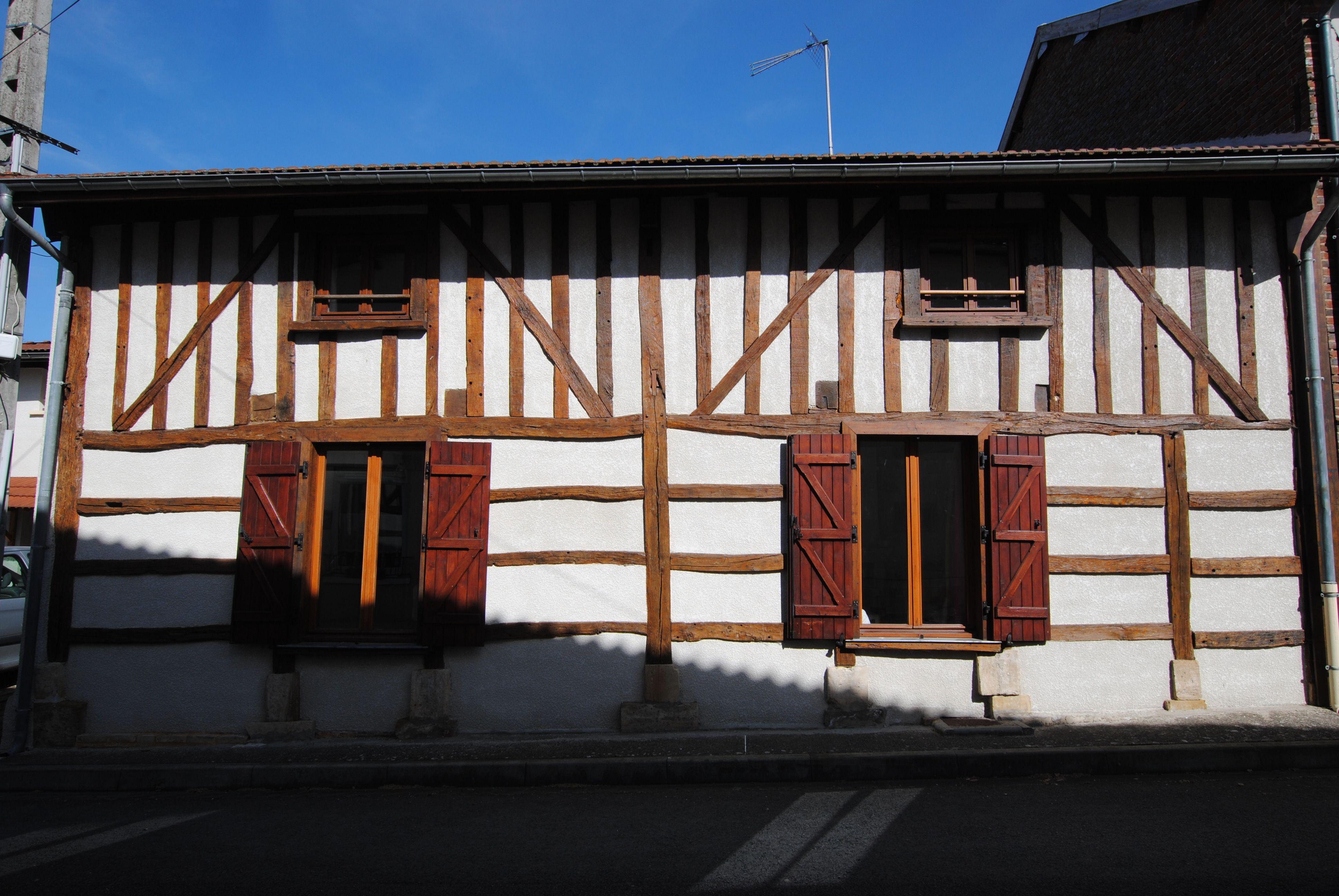 51G491 - Les Pom's - Givry en Argonne - Gîtes de France Marne