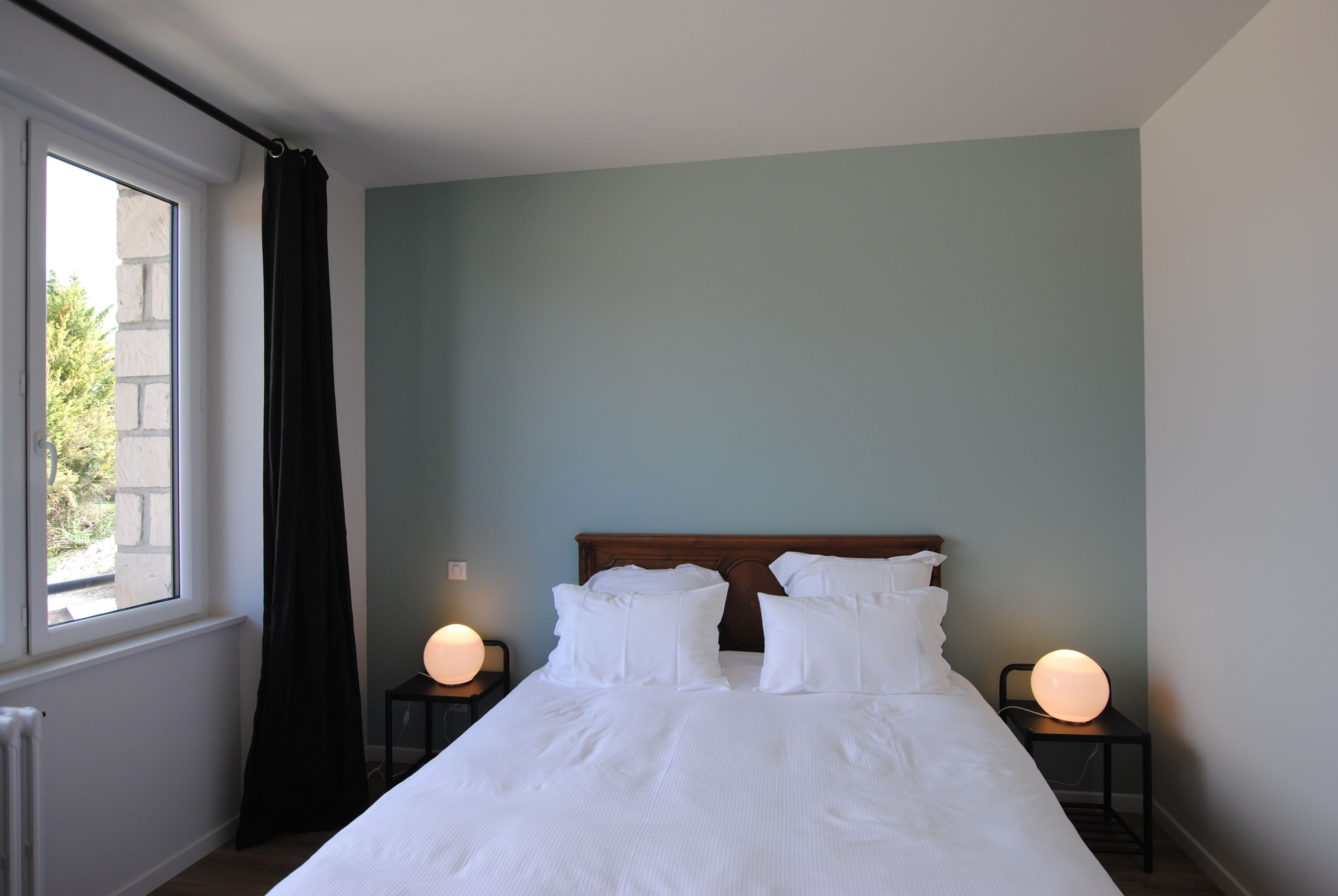 51G494 - Pogny - La Maison Gabriel - chambre 6