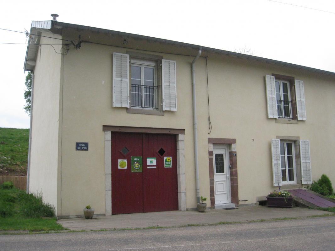 Gîte du Petit Moulin