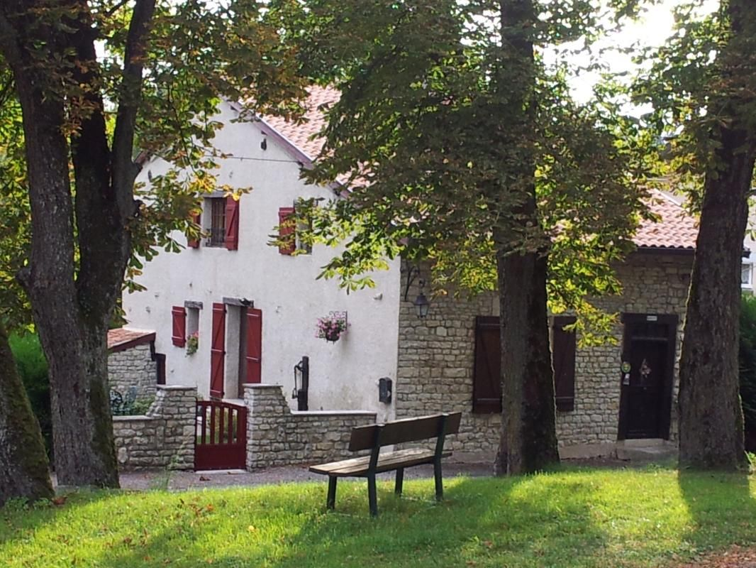 Maison Lorraine 1890