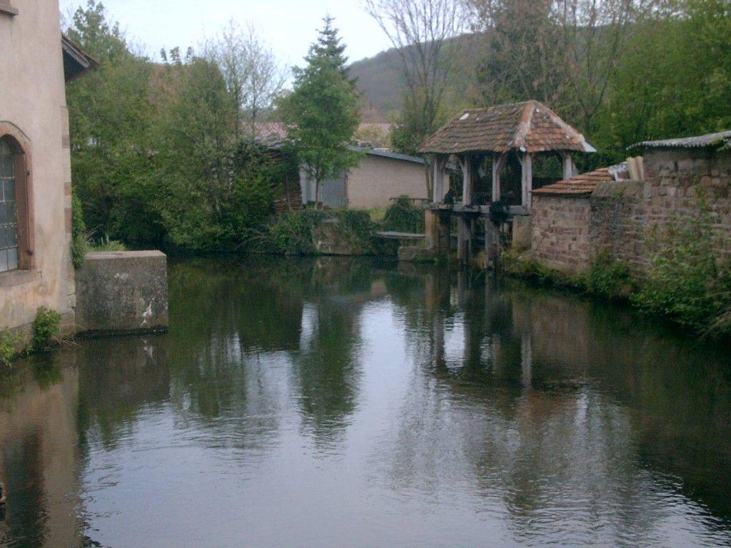Wasselonne - vieille ville