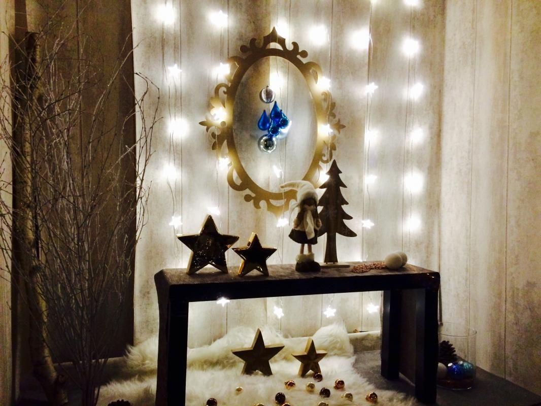 Wasselonne - ambiance de Noël