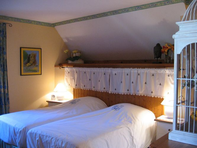 Chambre Darjeeling